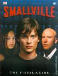Smallville The Visual Guide SC (2006 DK) 1-1ST