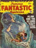 Famous Fantastic Mysteries (1939-1953 Frank A. Munsey/Popular/Altus) Pulp Vol. 8 #4
