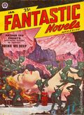 Fantastic Novels (1940-1951 Frank A. Munsey) Pulp Vol. 4 #5