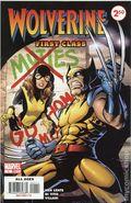 Wolverine First Class (2008) 1CUSTOM