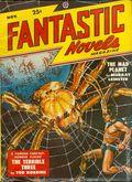 Fantastic Novels (1940-1951 Frank A. Munsey) Pulp Vol. 2 #4