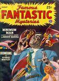 Famous Fantastic Mysteries (1939-1953 Frank A. Munsey/Popular/Altus) Pulp Vol. 8 #6