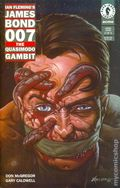 James Bond 007 The Quasimodo Gambit (1995) 2