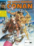 Savage Sword of Conan (1974 Magazine) 194