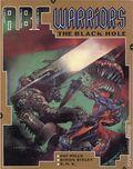 ABC Warriors The Black Hole TPB (1991 Titan) 1-REP