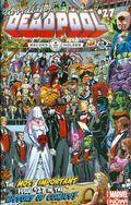 Deadpool (2012 3rd Series) 27A