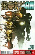 Iron Man (2012 5th Series) 24A