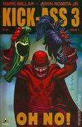 Kick-Ass 3 (2013 Marvel) 7A