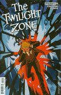 Twilight Zone (2014 Dynamite) 4A