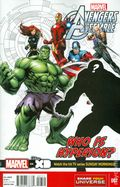 Avengers Assemble (2013) Marvel Universe 7