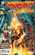 Justice League 3000 (2013) 5