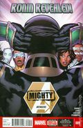 Mighty Avengers (2013) 9