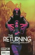 Returning (2014 Boom) 2