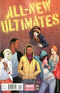 All New Ultimates (2014) 1B