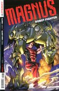 Magnus Robot Fighter (2014 Dynamite) 2D
