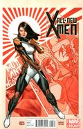 All New X-Men (2012) 25C
