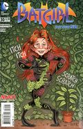 Batgirl (2011 4th Series) 30B