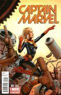 Captain Marvel (2014 8th Series) 2B