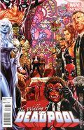 Deadpool (2012 3rd Series) 27B