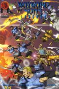 Wayward Sons: Legends TPB (2011-2014 Red Giant Entertainment) 3-1ST