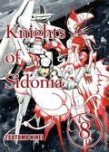 Knights of Sidonia GN (2013 Vertical Digest) 8-1ST