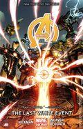 Avengers TPB (2014-2015 Marvel NOW) 2-1ST