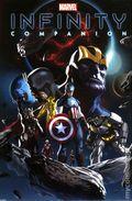 Infinity Companion HC (2014 Marvel) 1-1ST