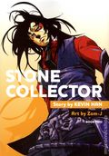 Stone Collector GN (2014 GEN Manga) 2-1ST