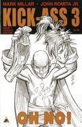 Kick-Ass 3 (2013 Marvel) 7B