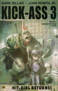 Kick-Ass 3 (2013 Marvel) 7D
