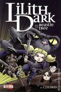 Lilith Dark and the Beastie Tree GN (2014 Alterna Comics) 1-1ST