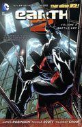 Earth 2 HC (2013-2015 DC Comics The New 52) 3-1ST
