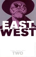 East of West TPB (2013- Image) 2-1ST