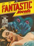 Fantastic Novels (1940-1951 Frank A. Munsey) Pulp Vol. 2 #2