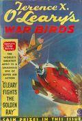War Birds (1928-1937 Dell) Pulp Vol. 30 #84