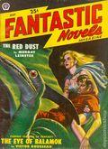 Fantastic Novels (1940-1951 Frank A. Munsey) Pulp Vol. 3 #1