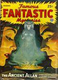 Famous Fantastic Mysteries (1939-1953 Frank A. Munsey/Popular/Altus) Pulp Vol. 7 #1