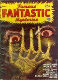 Famous Fantastic Mysteries (1939-1953 Frank A. Munsey/Popular/Altus) Pulp Vol. 7 #4