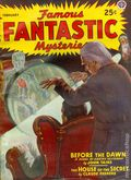Famous Fantastic Mysteries (1939-1953 Frank A. Munsey/Popular/Altus) Pulp Feb 1946