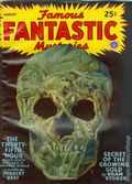 Famous Fantastic Mysteries (1939-1953 Frank A. Munsey/Popular/Altus) Pulp Vol. 7 #5