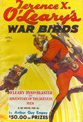 War Birds (1928-1937 Dell) Pulp Vol. 30 #85