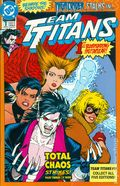 Team Titans (1992) 1C