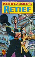 Retief (1989) 3