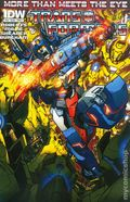 Transformers More than Meets the Eye (2012 IDW) 18A