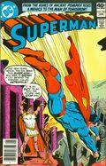 Superman (1939 1st Series) 343
