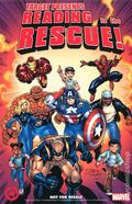 Target Presents Reading to the Rescue (2004) 3
