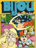 Bijou Funnies (1968) Underground #5, 2nd Printing