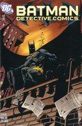 Detective Comics (1937 1st Series) 704MATTEL