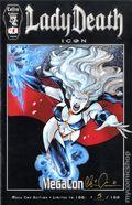 Lady Death Icon (2008) 1MEGACON
