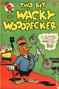 Two Bit the Wacky Woodpecker (1951) 3